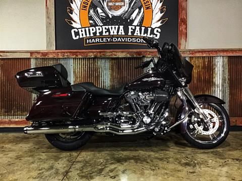 2014 Harley-Davidson Street Glide® Special in Chippewa Falls, Wisconsin - Photo 1