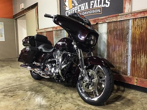 2014 Harley-Davidson Street Glide® Special in Chippewa Falls, Wisconsin - Photo 6