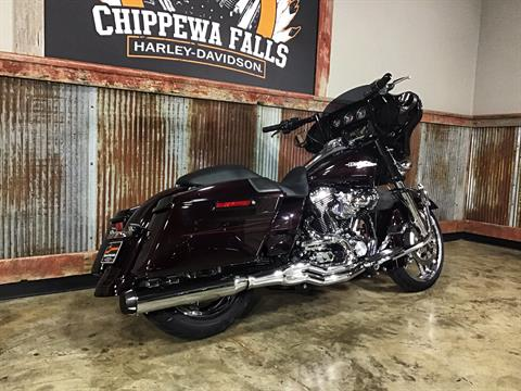 2014 Harley-Davidson Street Glide® Special in Chippewa Falls, Wisconsin - Photo 14