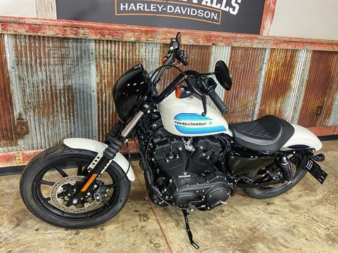 2019 Harley-Davidson Iron 1200™ in Chippewa Falls, Wisconsin - Photo 12