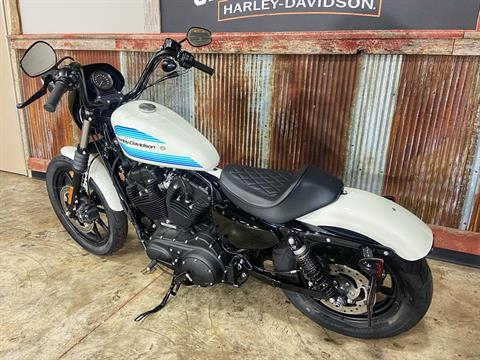 2019 Harley-Davidson Iron 1200™ in Chippewa Falls, Wisconsin - Photo 13