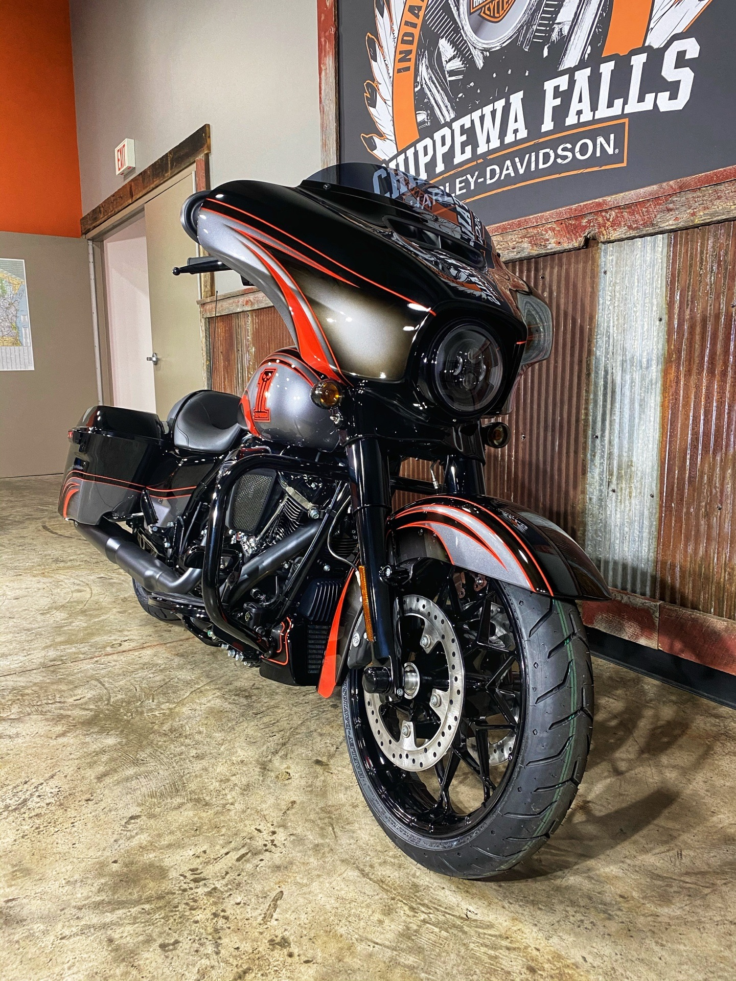 2020 Harley-Davidson Street Glide® Special in Chippewa Falls, Wisconsin - Photo 5