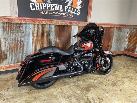 2020 Harley-Davidson Street Glide® Special in Chippewa Falls, Wisconsin - Photo 7