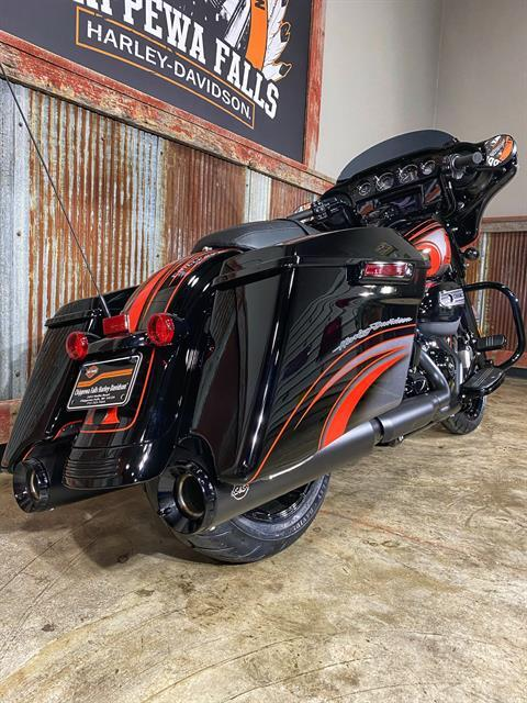 2020 Harley-Davidson Street Glide® Special in Chippewa Falls, Wisconsin - Photo 8