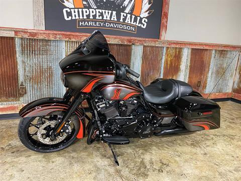 2020 Harley-Davidson Street Glide® Special in Chippewa Falls, Wisconsin - Photo 17