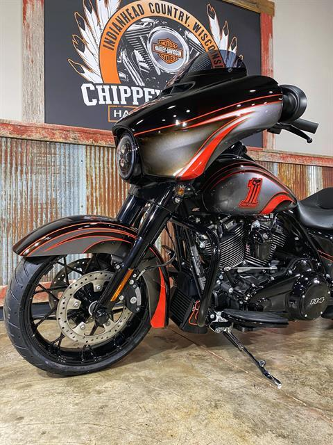 2020 Harley-Davidson Street Glide® Special in Chippewa Falls, Wisconsin - Photo 21