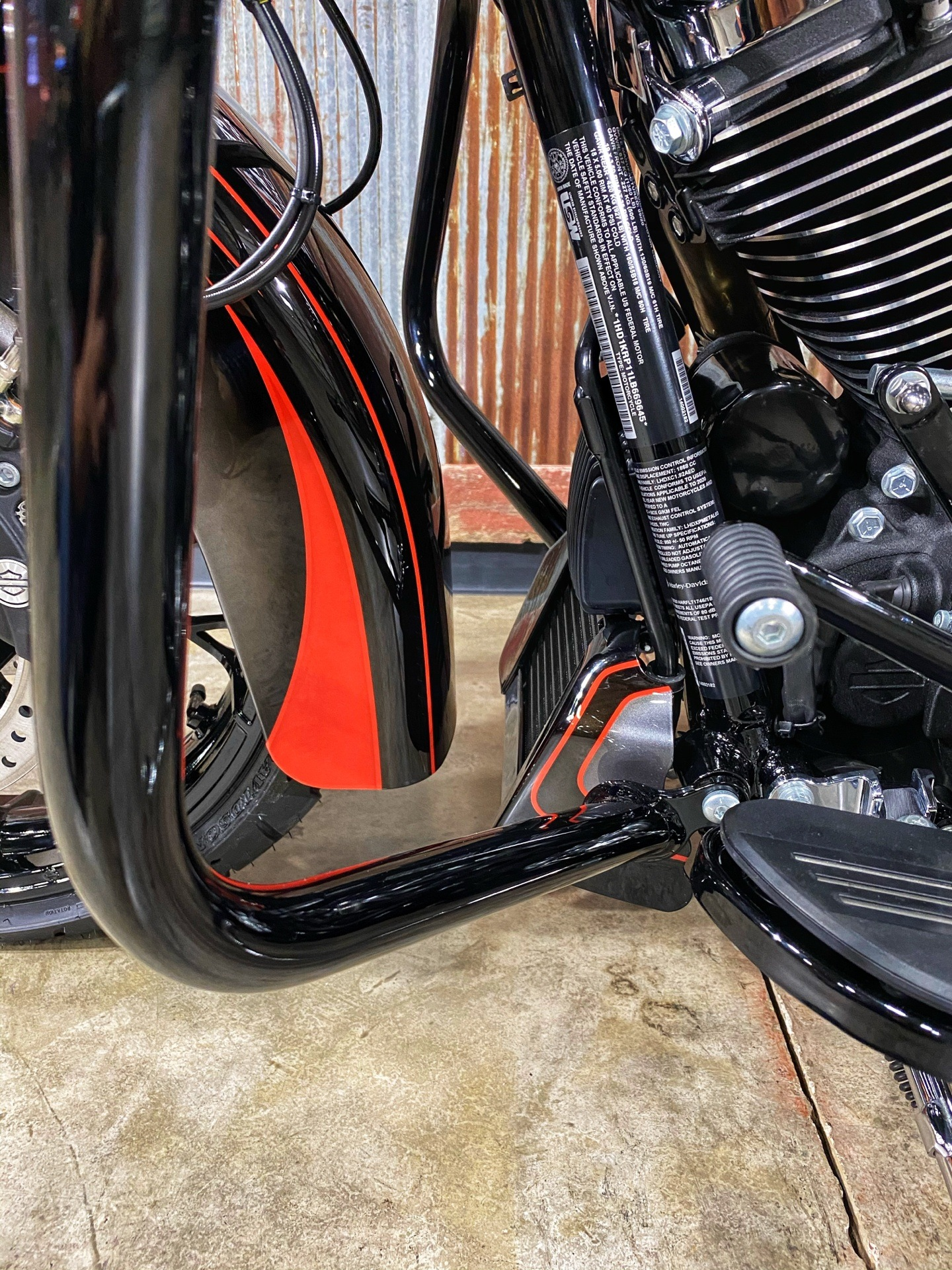 2020 Harley-Davidson Street Glide® Special in Chippewa Falls, Wisconsin - Photo 22