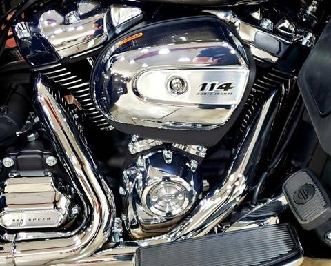 2020 Harley-Davidson Tri Glide® Ultra in Chippewa Falls, Wisconsin - Photo 5