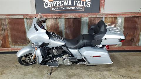 2020 Harley-Davidson Ultra Limited in Chippewa Falls, Wisconsin - Photo 4