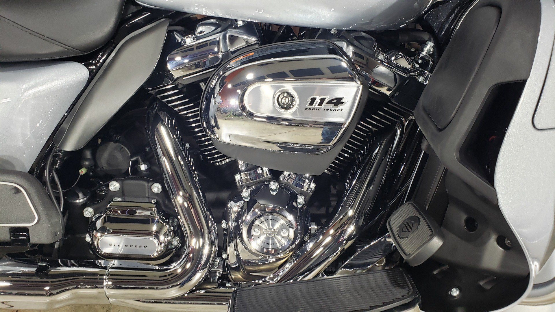 2020 Harley-Davidson Ultra Limited in Chippewa Falls, Wisconsin - Photo 7