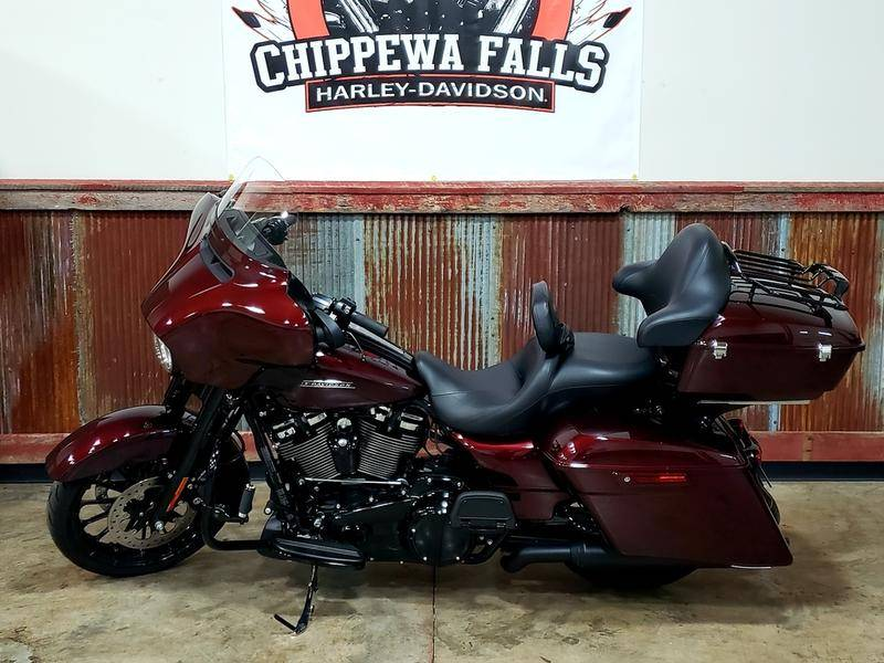 2018 Harley-Davidson Street Glide® Special in Chippewa Falls, Wisconsin - Photo 3