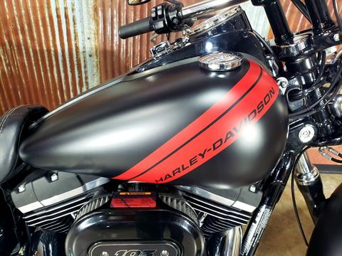 2016 Harley-Davidson Fat Bob® in Chippewa Falls, Wisconsin - Photo 5