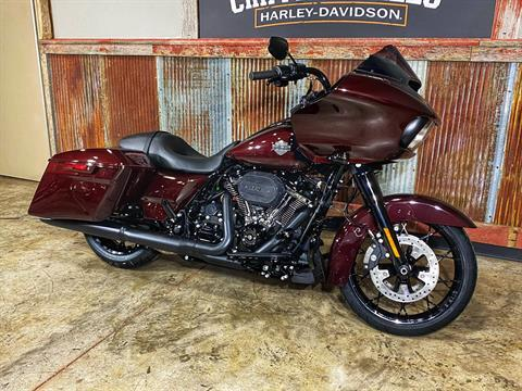 2021 Harley-Davidson Road Glide® Special in Chippewa Falls, Wisconsin - Photo 3