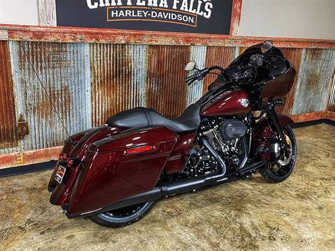 2021 Harley-Davidson Road Glide® Special in Chippewa Falls, Wisconsin - Photo 4
