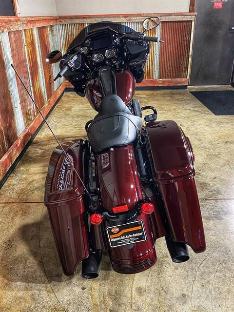 2021 Harley-Davidson Road Glide® Special in Chippewa Falls, Wisconsin - Photo 6
