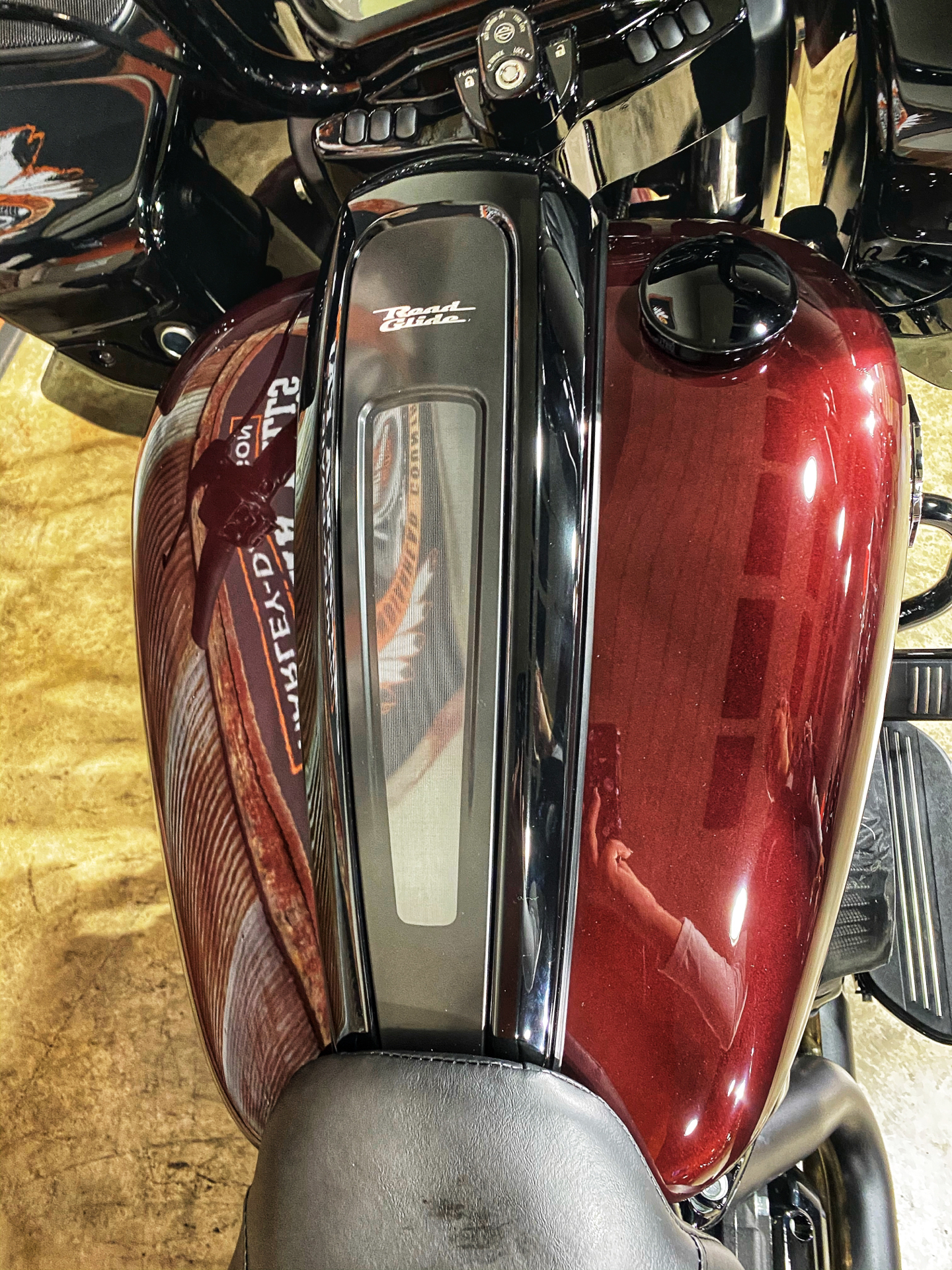 2021 Harley-Davidson Road Glide® Special in Chippewa Falls, Wisconsin - Photo 13