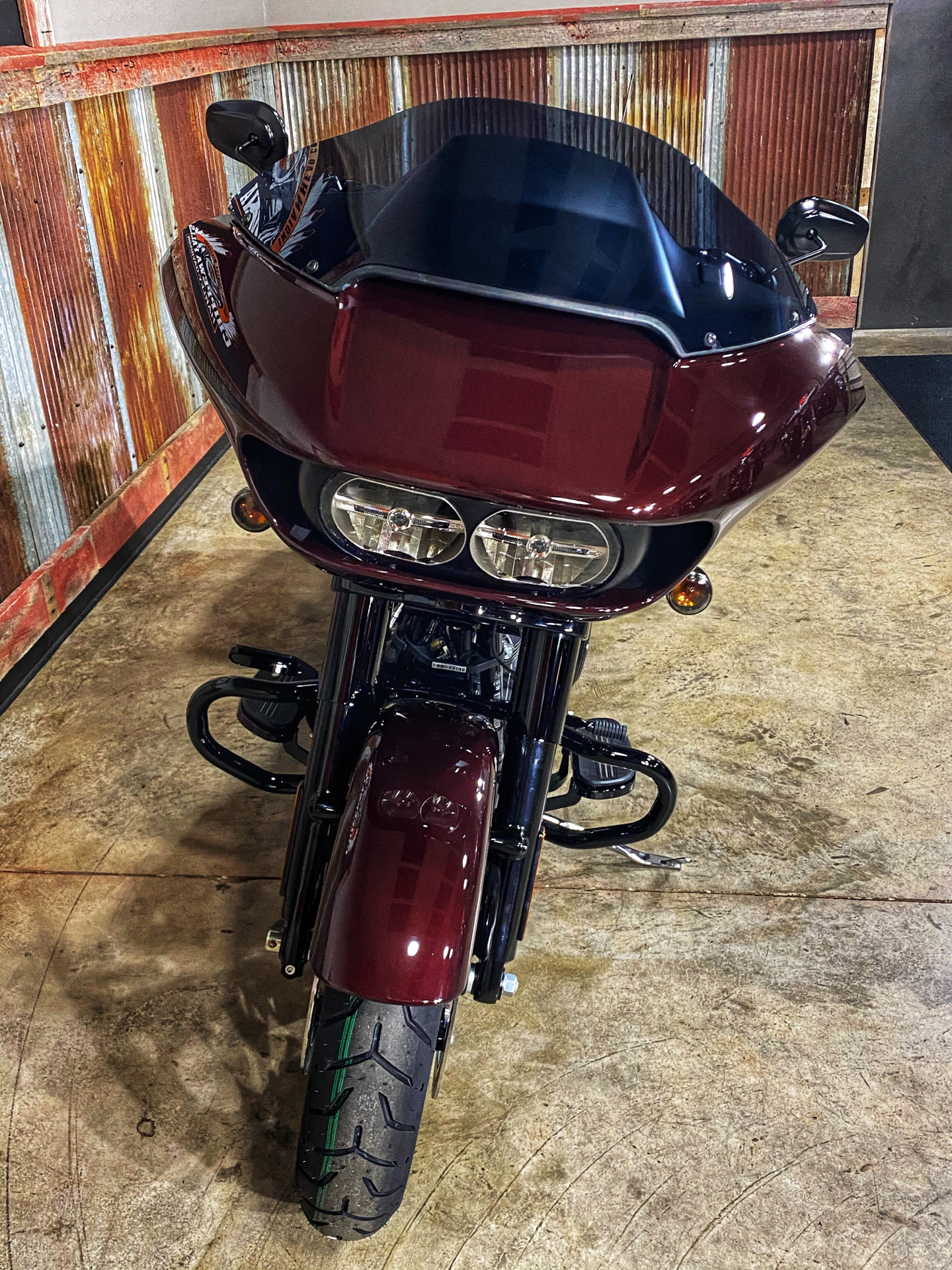 2021 Harley-Davidson Road Glide® Special in Chippewa Falls, Wisconsin - Photo 17