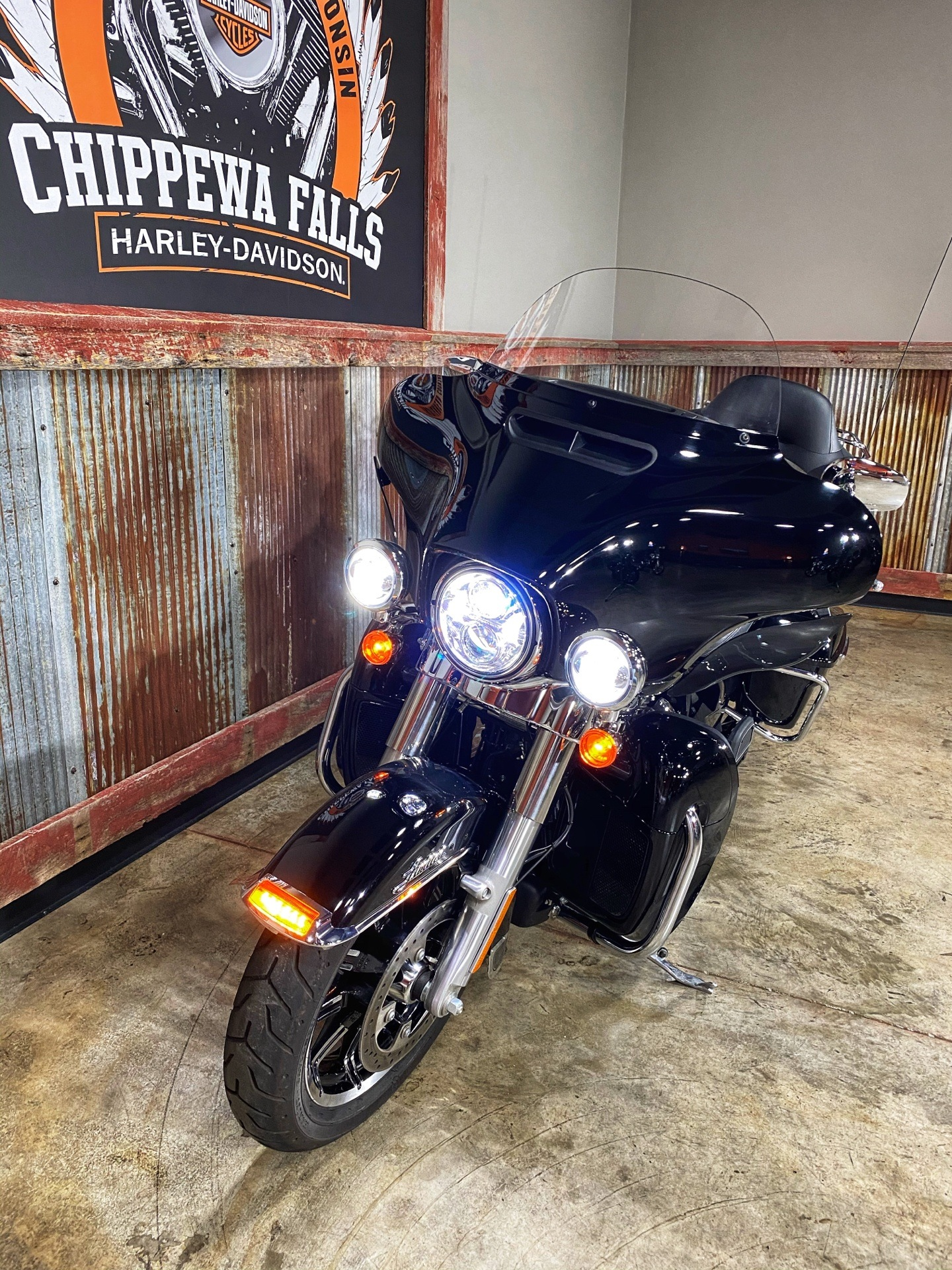 2019 Harley-Davidson Ultra Limited in Chippewa Falls, Wisconsin - Photo 21