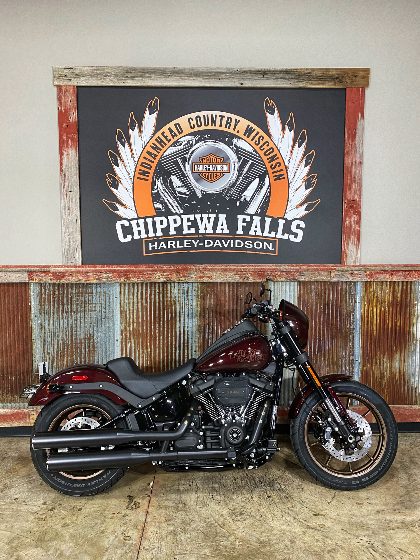 2021 Harley-Davidson Low Rider®S in Chippewa Falls, Wisconsin - Photo 2
