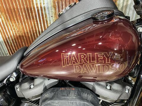 2021 Harley-Davidson Low Rider®S in Chippewa Falls, Wisconsin - Photo 7