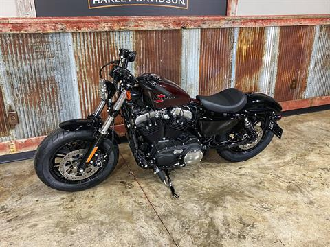 2021 Harley-Davidson Forty-Eight® in Chippewa Falls, Wisconsin - Photo 14
