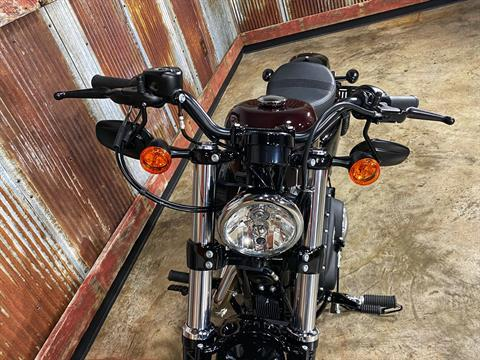 2021 Harley-Davidson Forty-Eight® in Chippewa Falls, Wisconsin - Photo 18