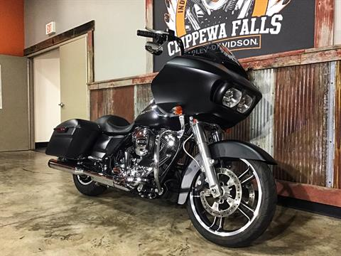 2016 Harley-Davidson Road Glide® in Chippewa Falls, Wisconsin - Photo 3