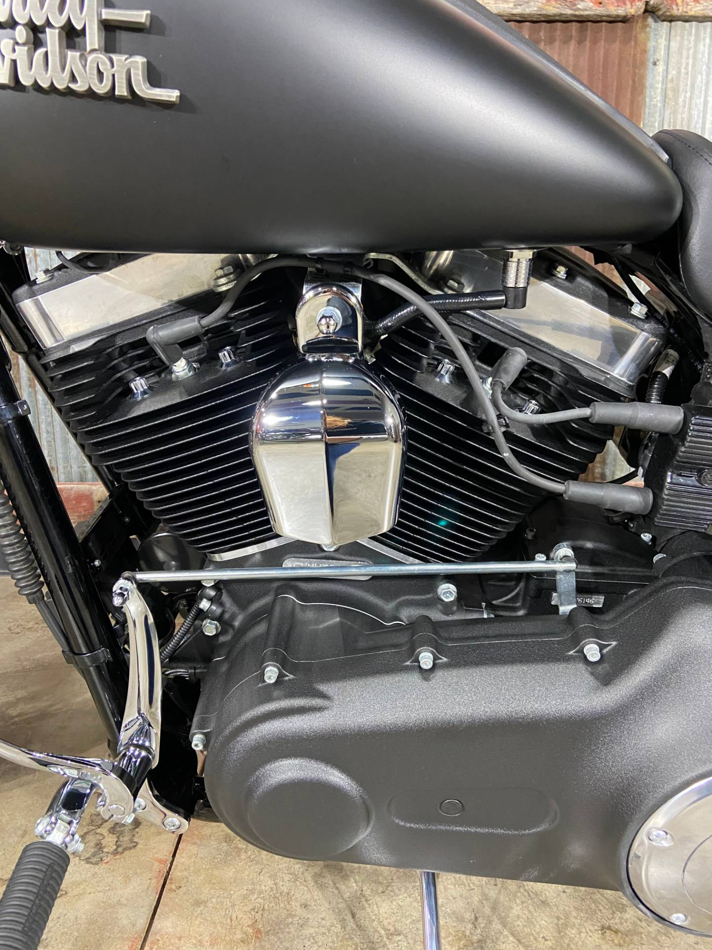 2017 Harley-Davidson Street Bob® in Chippewa Falls, Wisconsin - Photo 14