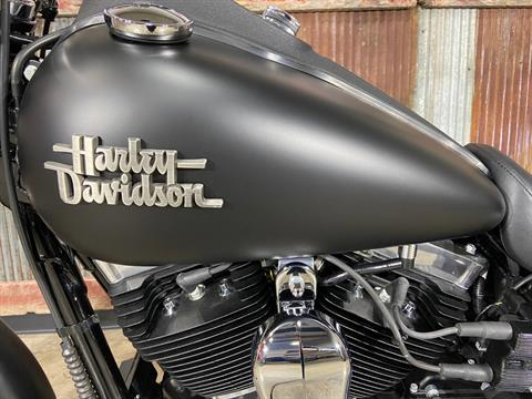 2017 Harley-Davidson Street Bob® in Chippewa Falls, Wisconsin - Photo 15