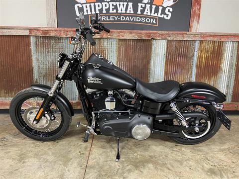 2017 Harley-Davidson Street Bob® in Chippewa Falls, Wisconsin - Photo 12