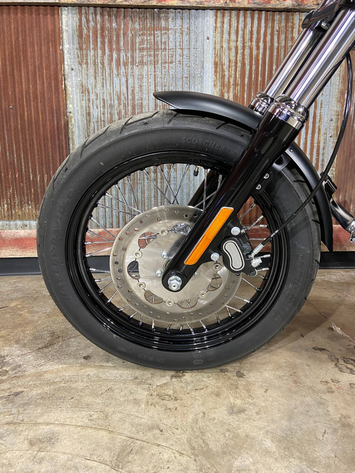 2017 Harley-Davidson Street Bob® in Chippewa Falls, Wisconsin - Photo 22