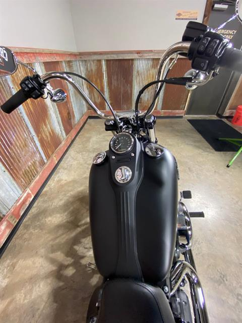 2017 Harley-Davidson Street Bob® in Chippewa Falls, Wisconsin - Photo 9