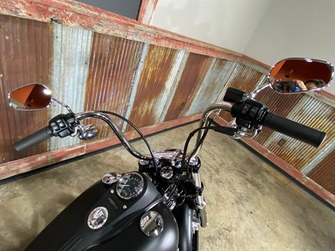 2017 Harley-Davidson Street Bob® in Chippewa Falls, Wisconsin - Photo 8