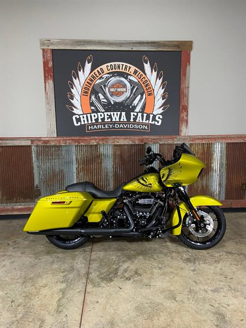 2020 Harley-Davidson Road Glide® Special in Chippewa Falls, Wisconsin - Photo 2