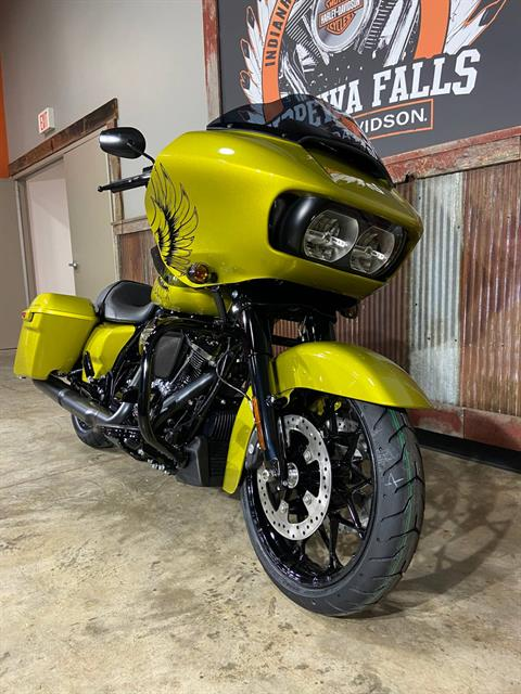2020 Harley-Davidson Road Glide® Special in Chippewa Falls, Wisconsin - Photo 3
