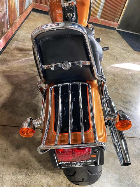 2008 Harley-Davidson FXSTC Softail® Custom in Chippewa Falls, Wisconsin - Photo 8