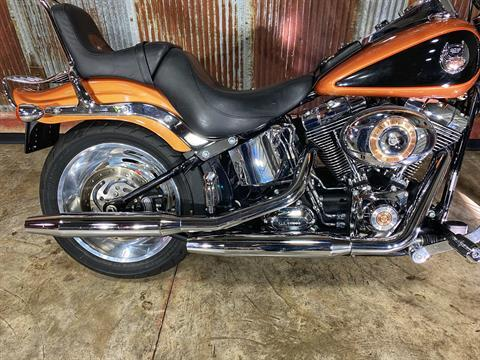 2008 Harley-Davidson FXSTC Softail® Custom in Chippewa Falls, Wisconsin - Photo 12