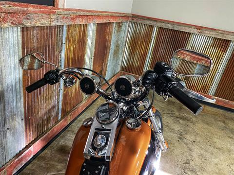 2008 Harley-Davidson FXSTC Softail® Custom in Chippewa Falls, Wisconsin - Photo 13