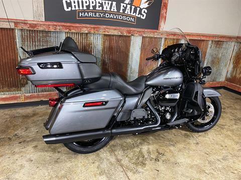 2021 Harley-Davidson Ultra Limited in Chippewa Falls, Wisconsin - Photo 4