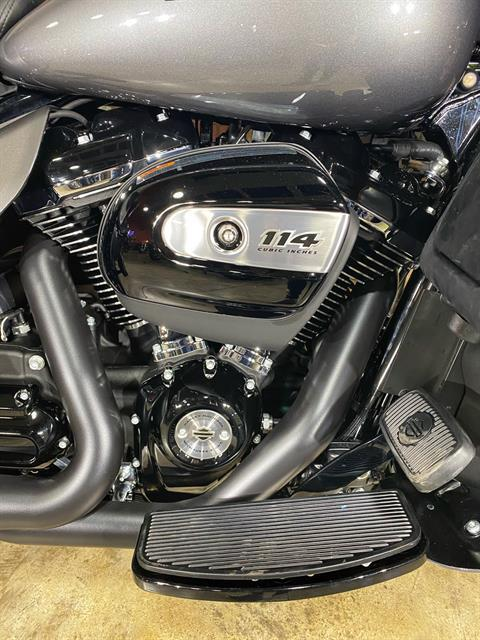 2021 Harley-Davidson Ultra Limited in Chippewa Falls, Wisconsin - Photo 5