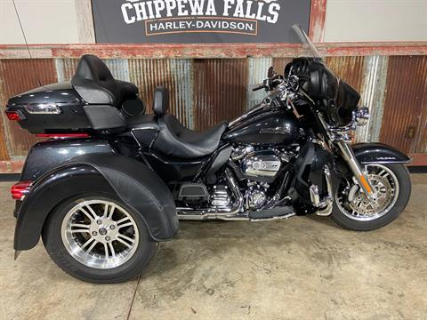 2018 Harley-Davidson Tri Glide® Ultra in Chippewa Falls, Wisconsin - Photo 1