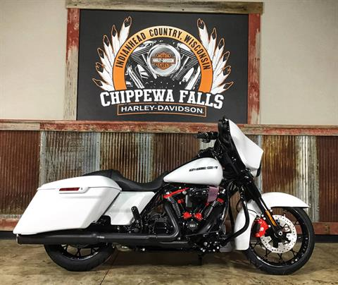 2020 Harley-Davidson Street Glide® Special in Chippewa Falls, Wisconsin - Photo 2