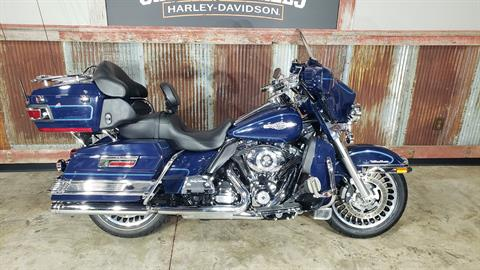 2013 Harley-Davidson Ultra Classic® Electra Glide® in Chippewa Falls, Wisconsin - Photo 1