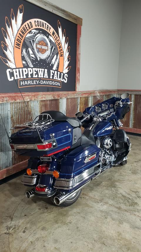 2013 Harley-Davidson Ultra Classic® Electra Glide® in Chippewa Falls, Wisconsin - Photo 7