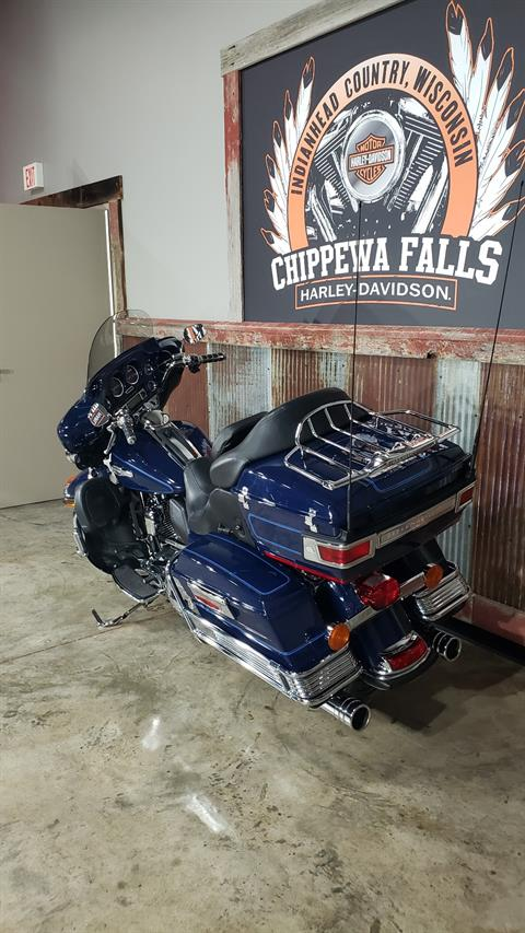 2013 Harley-Davidson Ultra Classic® Electra Glide® in Chippewa Falls, Wisconsin - Photo 8