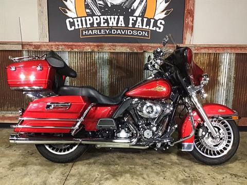 2012 Harley-Davidson Electra Glide® Classic in Chippewa Falls, Wisconsin - Photo 1