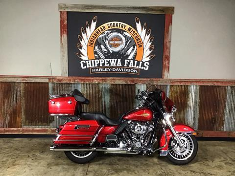 2012 Harley-Davidson Electra Glide® Classic in Chippewa Falls, Wisconsin - Photo 2