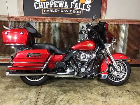 2012 Harley-Davidson Electra Glide® Classic in Chippewa Falls, Wisconsin - Photo 7