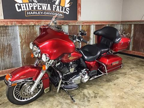 2012 Harley-Davidson Electra Glide® Classic in Chippewa Falls, Wisconsin - Photo 11