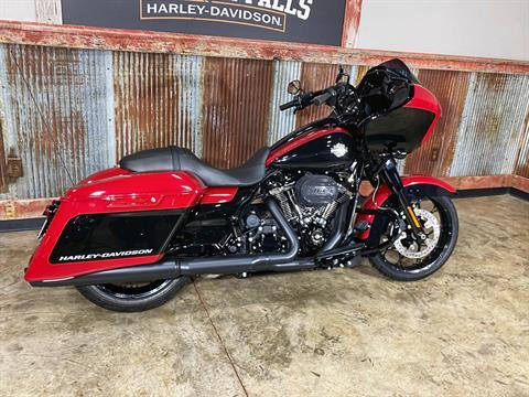 2021 Harley-Davidson Road Glide® Special in Chippewa Falls, Wisconsin - Photo 5